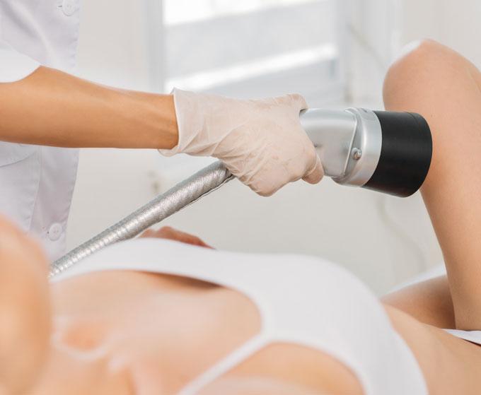massaggiatore anticellulite professionale