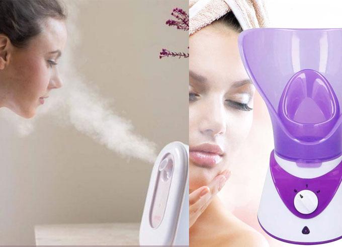miglior vaporizzatore viso