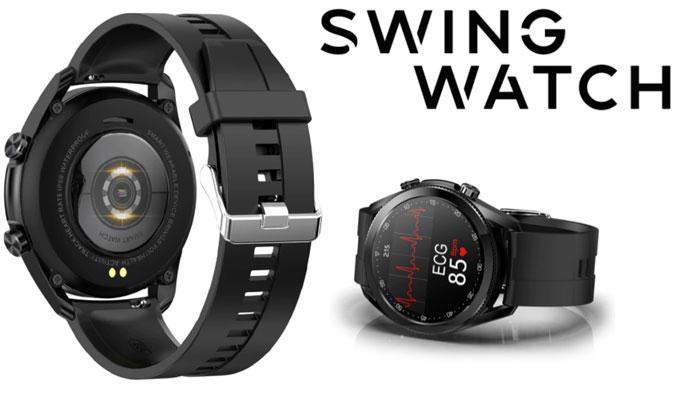 smartwatch Swing Watch