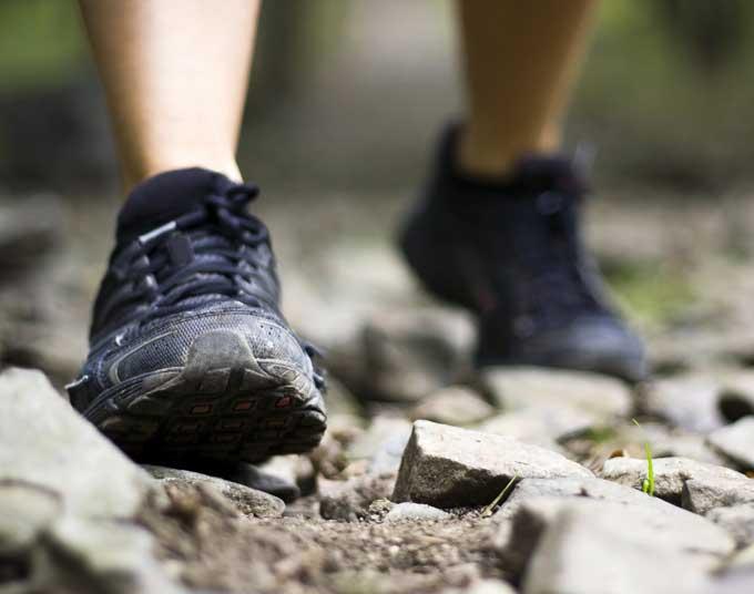 migliori scarpe ammortizzate per tallonite