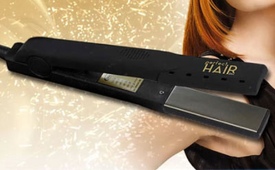 Piastra Perfect Hair 2in1