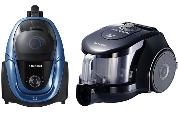 Aspirapolvere Samsung