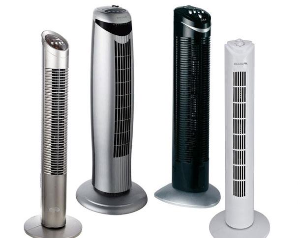 miglior ventilatore a colonna