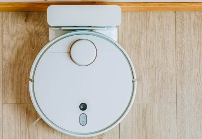 Robot aspirapolvere e lava pavimenti migliore