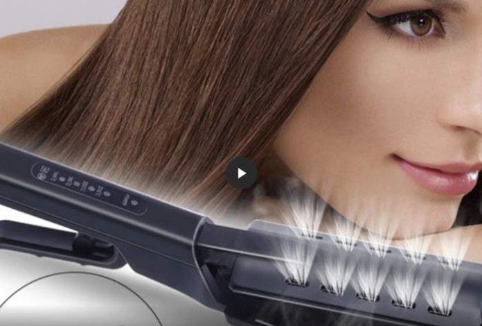 Hair Pro Styler