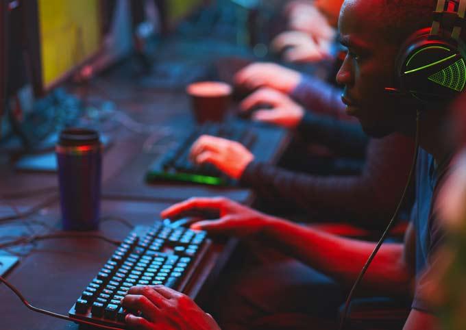 tastiera economica da gaming